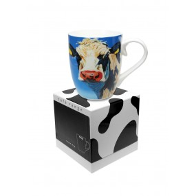 Tipperary Crystal Eoin O'Connor - The Young Buck Single Mug Gift Boxed