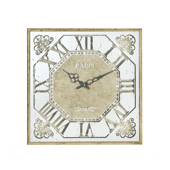 Mindy Browne Laura Clock