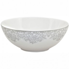 Monsoon Filigree Silver Soup/Cereal Bowl Giftware
