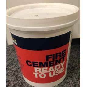 Larsen Fire Cement 2KG - Ready to use