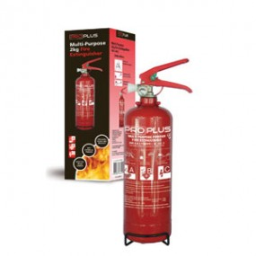 Proplus Multi Purpose Fire Extinguisher