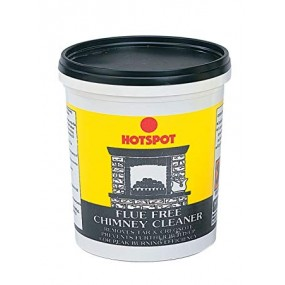 Hotspot Flue Free Chimney Cleaner 750g
