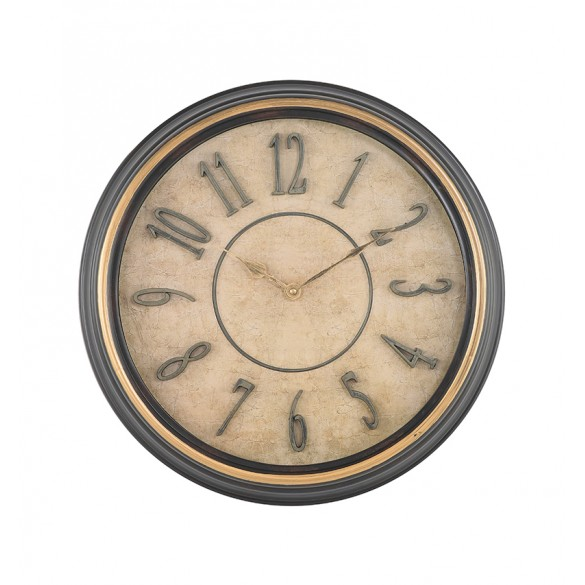 Mindy Brownes Dean Clock Homeware