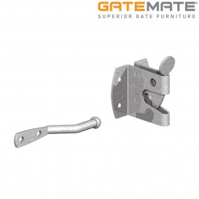 Gatemate Auto Gate Catch - Medium Gate Accessories