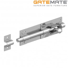 "Gatemate 6"" Tower Bolt Gate Accessories"