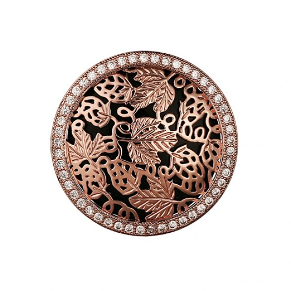 Guinness Rose Gold Brooch Jewellery / Watches