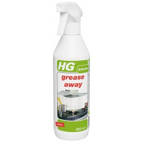HG Grease away Spray