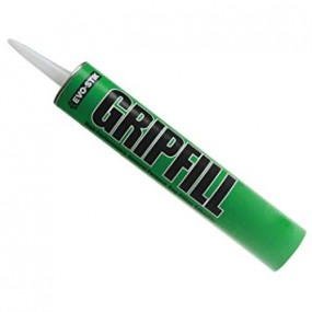 Evo - Stick Gripfill Gap Filling Adhesive 350ml