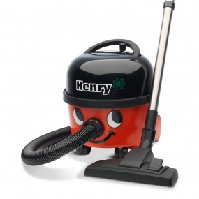 Henry Hoover Vaccums
