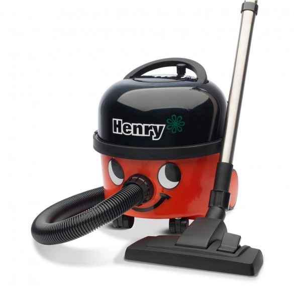 Henry Hoover Vaccum Cleaner