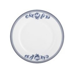 Ka Vintage Indigo Dinner Plate Kitchenware
