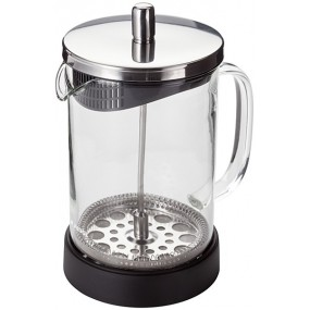 Judge Glass Cafetiere 8Cup Utensils