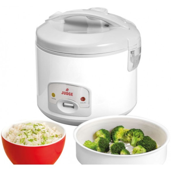 Judge 1.8L Family Rice Cooker Kitchenware