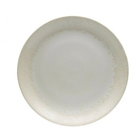 Monsoon Lucille Gold Round Platter Kitchenware