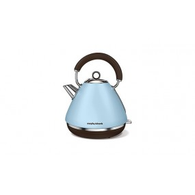 Pyramid Premium Kettle-Blue Electrical