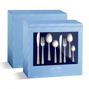 Nova 44 Piece Cutlery Set Kitchenware