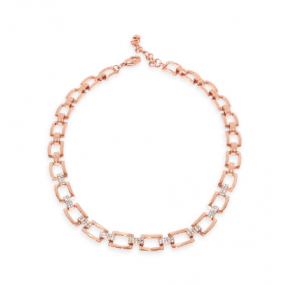 Absolute Rose Gold Necklace