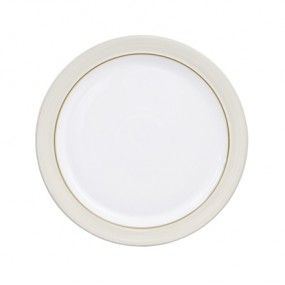 Natural Canvas Dinner Plate Dinner Sets