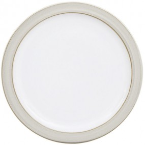 Natural Canvas Small Plate Giftware