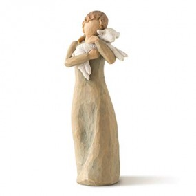 Peace On Earth Figurines