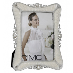 Cream Elegance Photo Frame 5x7 Photo Frames