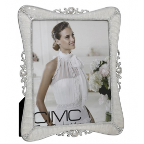 Cream Pearl Photo Frame 8 X 10 Photo Frames