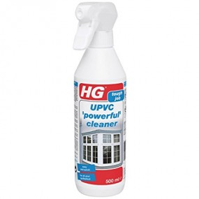 HG UPVC 'Powerful' Cleaner
