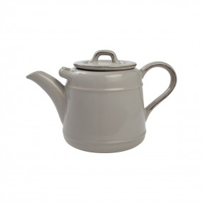 T&G Pride of Place Cool Grey Teapot Kitchenware
