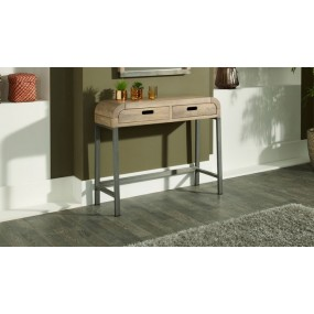 Radius Console Table