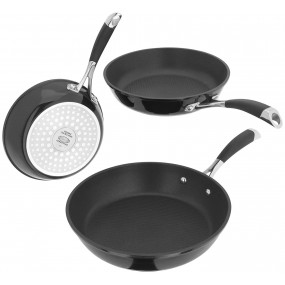 Stellar 3000 24cm Frying Pan Kitchenware