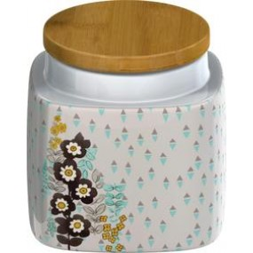 Katie Alice Retro Small Storage Jar