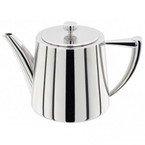 Stellar Art Deco Teapot 900ml