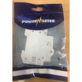 Powermaster 32 Amp MCB Switch Electrical Accessories