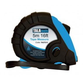 Tala Tools 5m/16ft Measuring Tape Tools