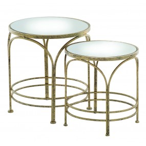 Ethan Nest Of Tables Set/2 All Furniture