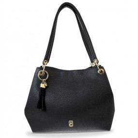 Tipperary Crystal Tote Bag Sicily Black Bags / Purses