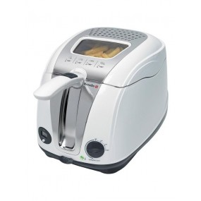 Breville Easy Clean Digital Deep Fat Fryer, 1kg, 2L Capacity
