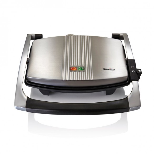 Breville Sandwich Press Toasters