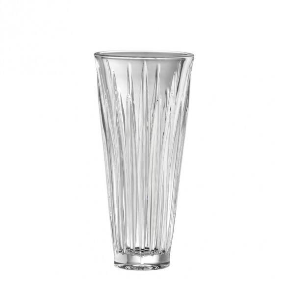 "Galway Crystal Willow 9"" Vase Giftware"