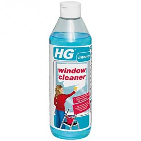 HG Window Cleaner